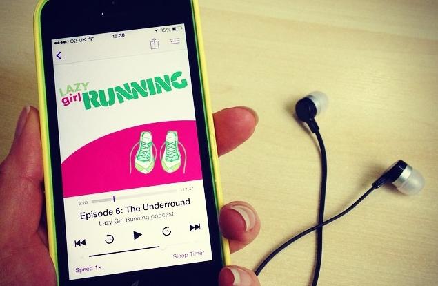Episode 12: My first marathon