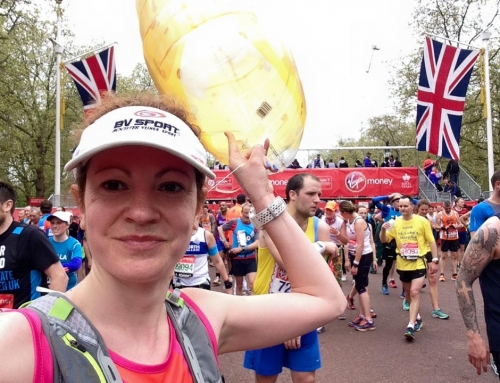 Should you enter the London Marathon ballot?