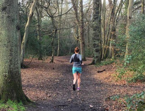 Marathon training tips: Winter base training