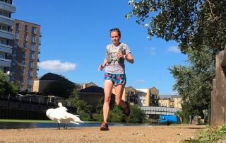 Thursday long run
