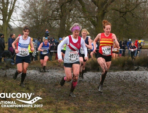 England National Cross Country Championships