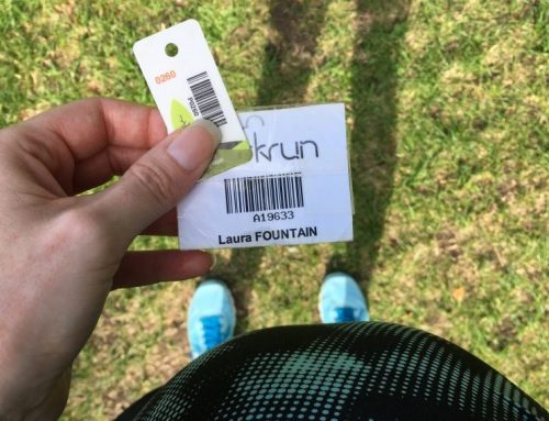 Running and exercise during pregnancy: my experience