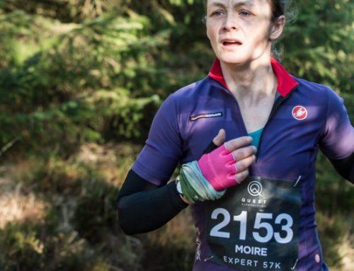 Episode 27: Moire O'Sullivan