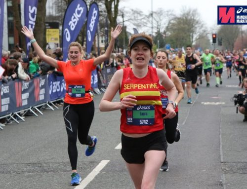 10 of the Best Marathons in the UK