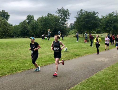 Summer of Speed: Regents Park 10k