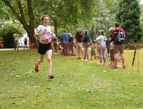 Half marathon training: Weeks 1-4