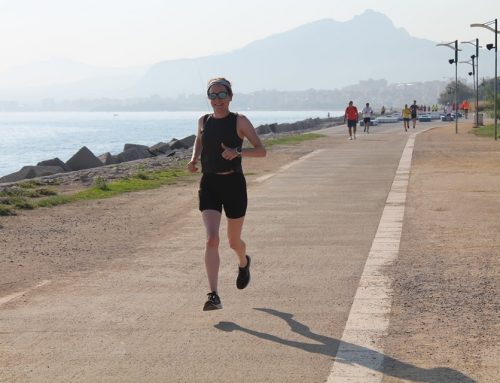 Running in Sicily: Palermo and Cefalù